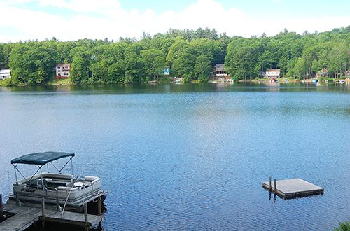Sawyer Lake