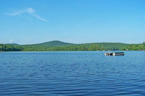 Shellcamp Lake