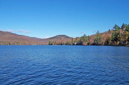 Stinson Lake