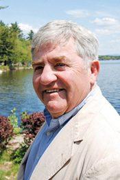 John Goodhue | NH Realtor | Roche Realty Group, Inc.
