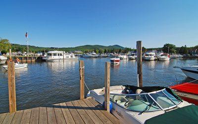 Mountain View Yacht Lub